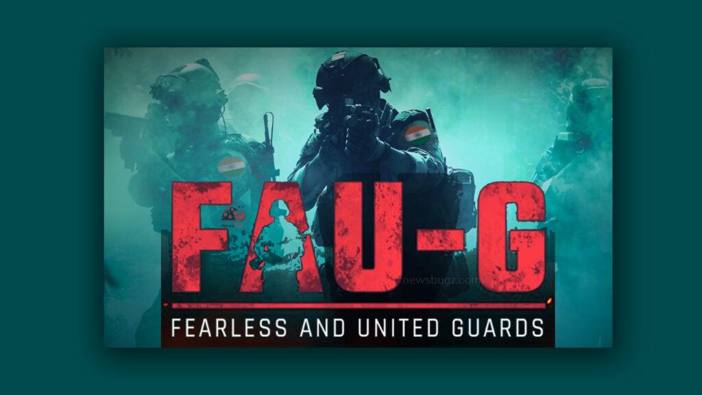 FAU-G-Poster-Art
